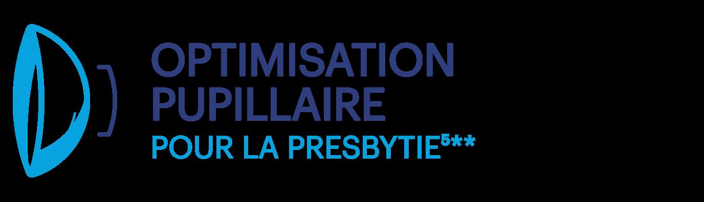 OPTIMISATION PUPILLAIRE POUR LA PRESBYTIE5**